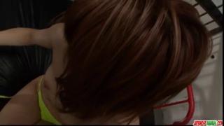 Rui Shiina приняла член в свою киску и насладилась игрой вибратора