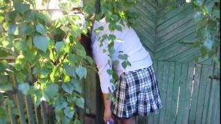 Деревенская сыкуха