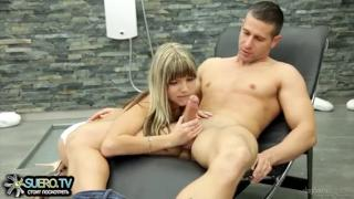 Оргазм с красоткой Gina Gerson